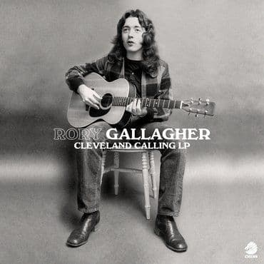 Rory Gallagher<br>Cleveland Calling  (RSD 2020)
