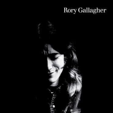 Rory Gallagher<br>Rory Gallagher (50th Anniversary)