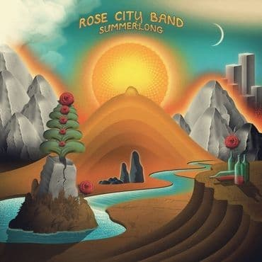 Rose City Band<br>Summerlong (LRS 2020)