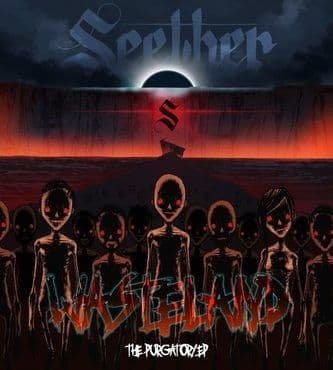 Seether<br>Wasteland - The Purgatory EP