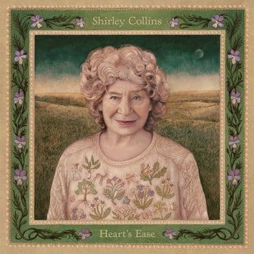 Shirley Collins<br>Heart's Ease (LRS 2020)