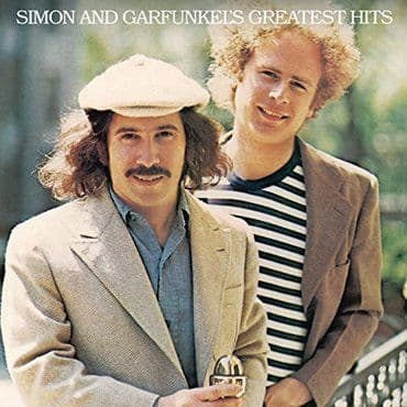 Simon & Garfunkel<br>Greatest Hits