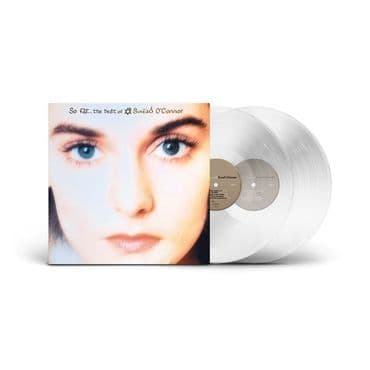 Sinead O'Connor<br>So Far... The Best Of (National Album Day)