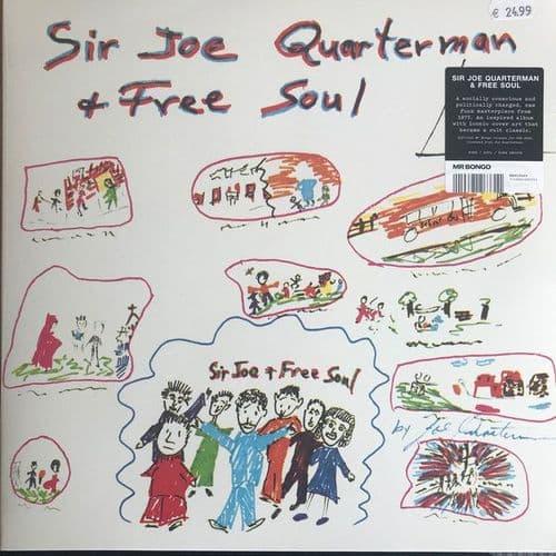 Sir Joe Quarterman & Free Soul <br> Sir Joe Quarterman & Free Soul