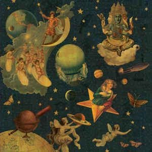 Smashing Pumpkins Mellon Collie and the Infinite Sadness Boxset