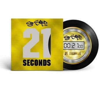 So Solid Crew<br>21 Seconds EP (RSD 2020)