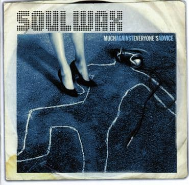 Soulwax<br>Much Against Everyone's Advice (LRS 2021)