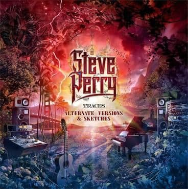 Steve Perry<br>Traces (Alternative Versions & Sketches)