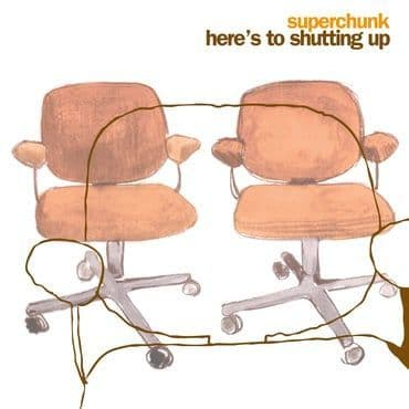 Superchunk<br>Here's To Shutting Up