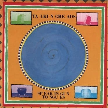 Talking Heads<br>Speaking In Tongues