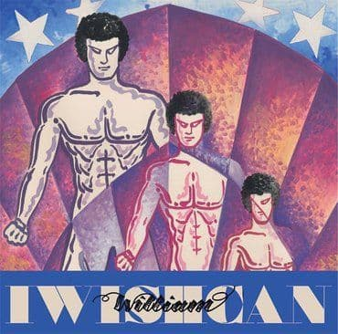 The 3 Pieces<br>Iwishcan William (RSD 2020)