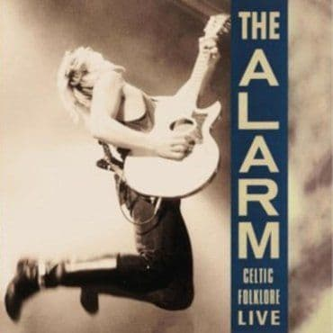 The Alarm<br>Celtic Folklore Live (RSD 2020)