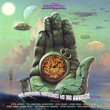 The Amorphous Androgynous<br>A Monstrous Psychedelic Bubble (RSD 2020)