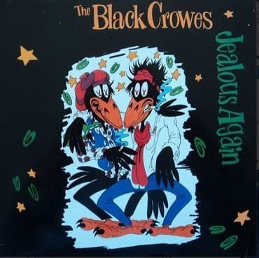 The Black Crowes<br>Jealous Again (RSD 2020)