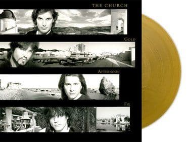 The Church<br>Gold Afternoon Fix (RSD 2020)