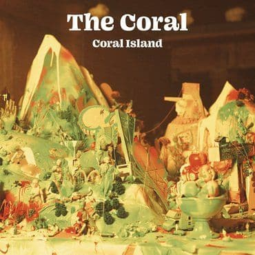 The Coral<br>Coral Island