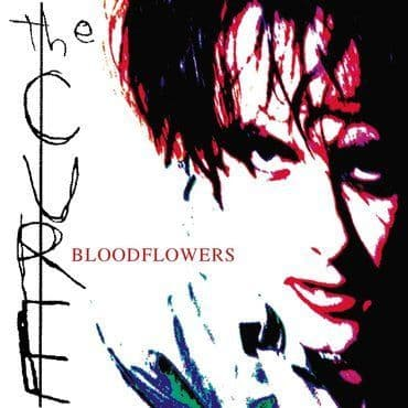 The Cure<br>Bloodflowers (RSD 2020)