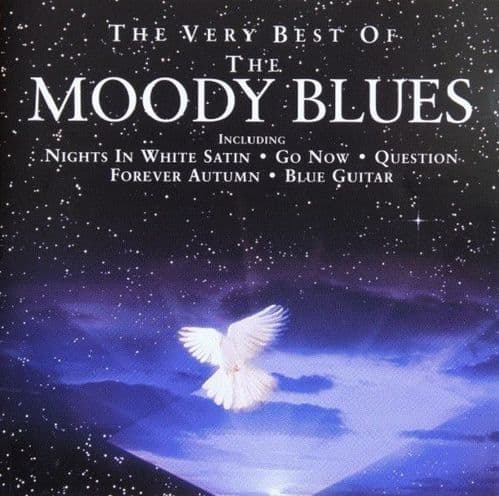The Moody Blues <br> The Very Best Of The Moody Blues