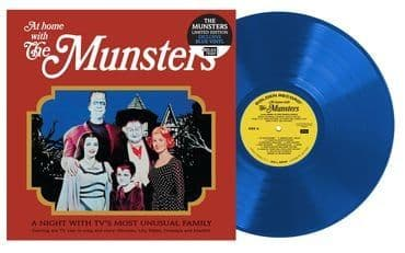 The Munsters<br>At Home With The Munsters (BF 2021)