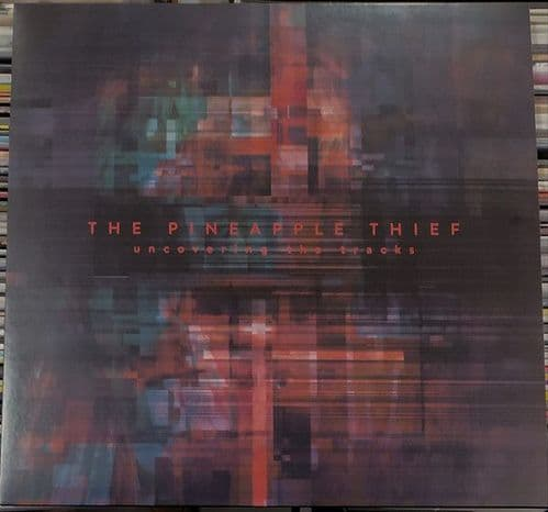 The Pineapple Thief<br>Uncovering the Tracks