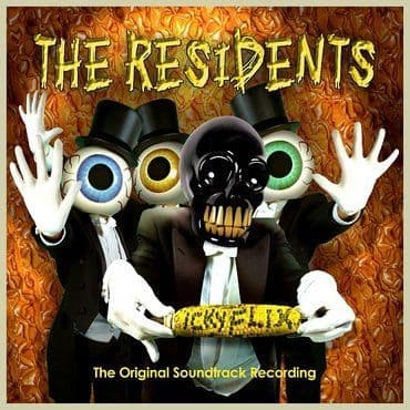 The Residents<br>Icky Flix (RSD 2020)