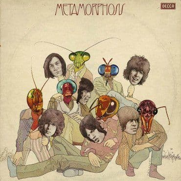 The Rolling Stones<br>Metamorphosis: UK Special Edition (RSD 2020)