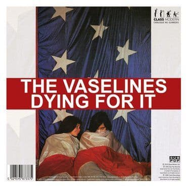 The Vaselines / The Pooh Sticks<br>Dying For It (RSD 2020)