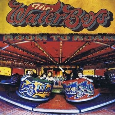 The Waterboys<br>Room To Roam (Half Speed Master)