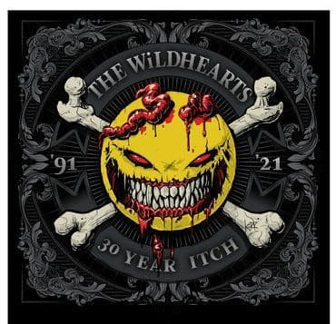 The Wildhearts<br>30 Year Itch
