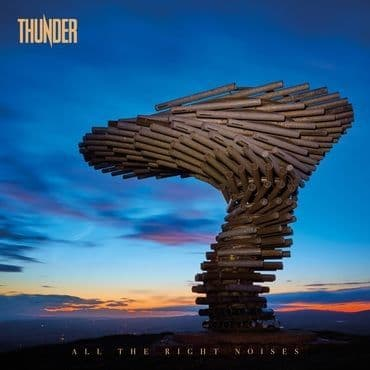 Thunder<br>All The Right Noises