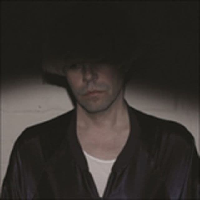 "Tim Burgess<br>""Tracks Of My Past.........Like I Already Do"" LP"