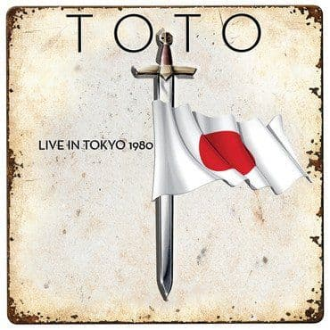 Toto<br>Live In Tokyo (RSD 2020)