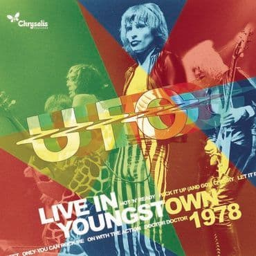 UFO<br>Live In Youngstown '78 (RSD 2020)