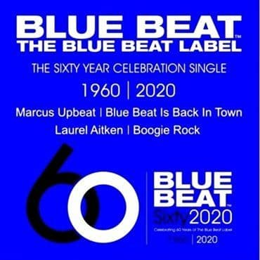 Various<br>Blue Beat Is Back In Town (RSD 2020)