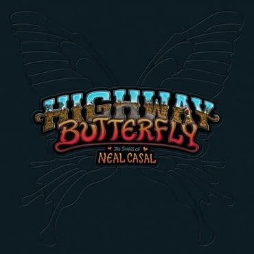 Various<br>Highway Butterfly: The Songs of Neal Casal