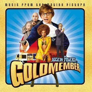 Various<br>OST: Austin Powers in Goldmember (RSD 2020)