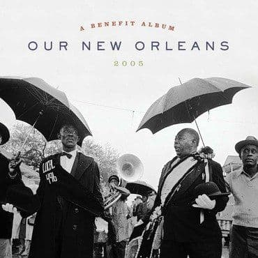 Various<br>Our New Orleans (Expanded Edition)