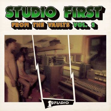 Various<br>Studio One From The Vaults Vol. 2 (RSD 2020)