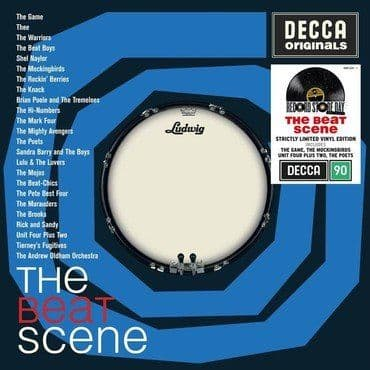 Various<br>The Beat Scene (RSD 2020)