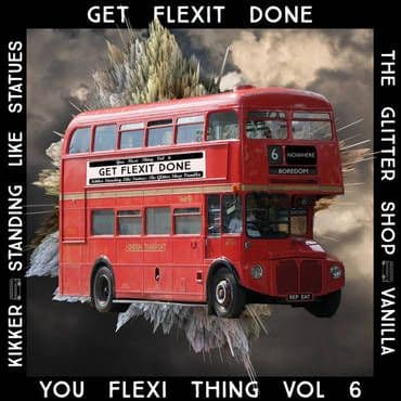 Various<br>You Flexi Thing Vol. 6: Get Flexit Done (RSD 2020)
