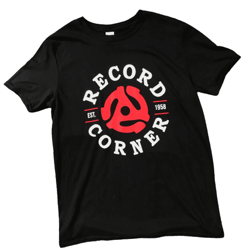 Women's Record Corner T-Shirt