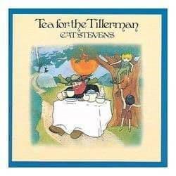 Yusuf / Cat Stevens<br>Tea For The Tillerman (50th Anniversary)
