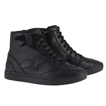 Alpinestars Jethro Drystar Waterproof Motorcycle Shoe Boot Black RRP £149.99!!!
