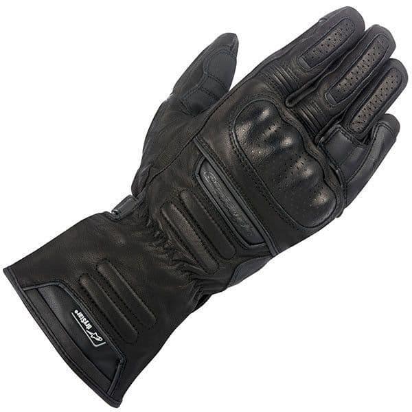 Alpinestars M56 Drystar Waterproof Leather Winter Motorcycle Glove