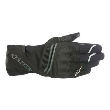 Alpinestars Mens Equinox Outdry Waterproof CE Motorcycle Motorbike Gloves