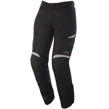 Alpinestars Stella Bogota Ladies Waterproof Textile Motorcycle Touring Pants