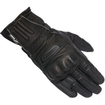 Alpinestars Stella M-56 Drystar Ladies Waterproof Motorcycle Gloves Black