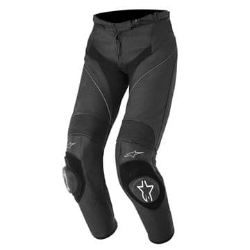 Alpinestars Stella Missile V2 Womens Leather Motorcycle Motorbike Pants Jeans