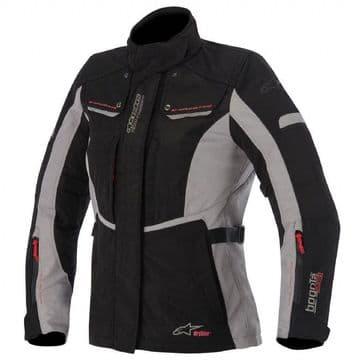 Alpinestars Women Ladies Stella Bogota Drystar Waterproof Motorcycle Bike Jacket