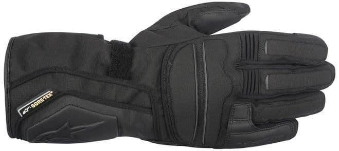 Alpinestars WR-V Waterproof Gore-Tex Motorcycle Glove - Black SALE RRP £99.99